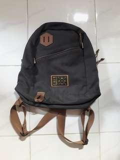 Eiger Small Backpack Black