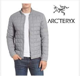 Arcteryx men jacket size M/L
