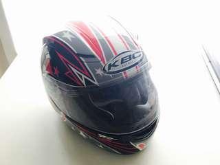 Helmet - KBC (full face)