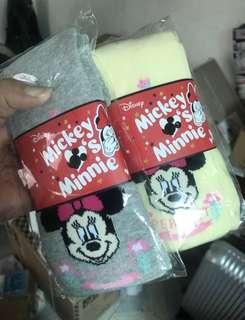 BNIP Minnie Mouse leggings