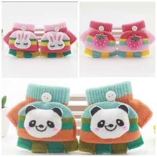BN Baby Toddler Gloves