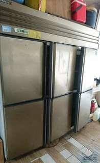六門冰箱營業專用