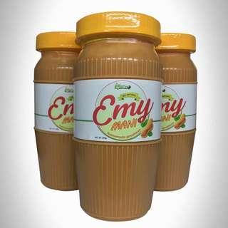 Emy  Mani Peanut Butter (Creamy)