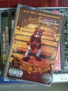 "Kanye West ""college drop out"" 2004"
