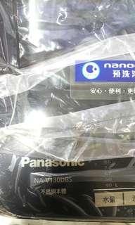 國際牌洗衣機NA-v130DBS(白鐵)