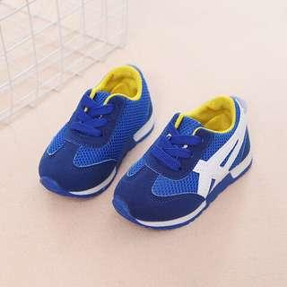 Baby boy Shoes (tiger onitsuka inspired)