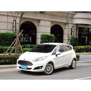 保証實車在店 1.0渦輪 一手車 全程原廠保養 全車原漆 省油省稅金