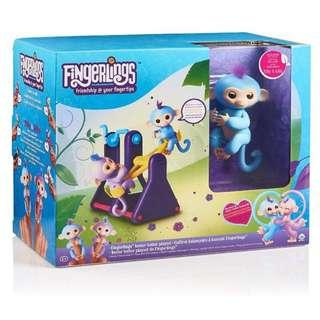 TGIFsales: BNIB fingerling play set