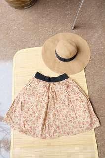 MINEOLA Floral / Flower Skirt