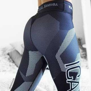 ICanIWill Tights