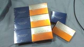 Nlighten Premium and Papaya Soap w/Glutathione