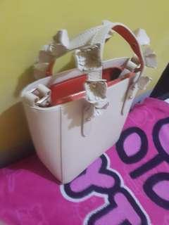Zara Preloved Bag
