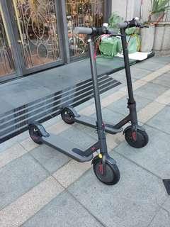 仿的小米滑板車