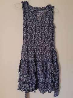 Marc summery dress size 12