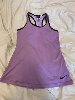 Nike 運動背心