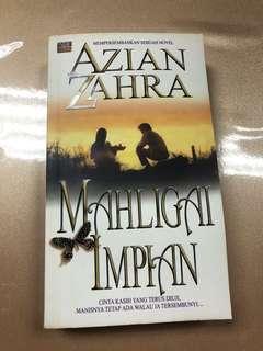 Mahligai impian by Azian Zahra
