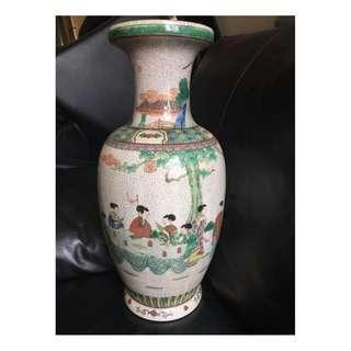 減價 - 古董花瓶 成化年製