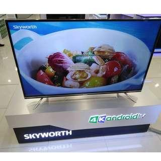 SKYWORTH TV