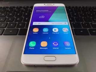 Samsung Galaxy C7 Pro Duos 64GB 4GB Ram