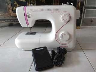 Sewing Machine Super Craft