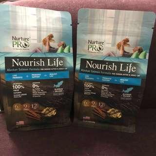 Nurture Pro Nourish Life