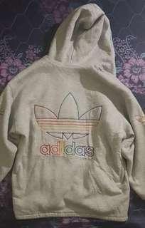 Vintage Adidas x Descente 90's Original.