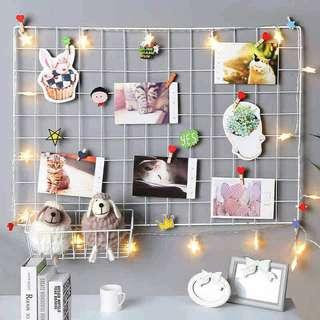 PHOTO FRAME / HOLDER
