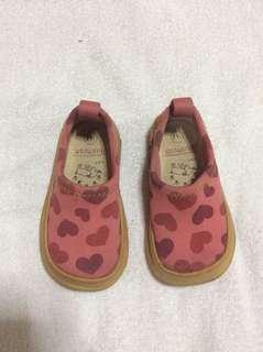 Shoes for babies HUSH HUSH