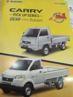 Suzuki  pick up dp 7 juta