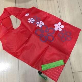 🚚 草莓購物袋