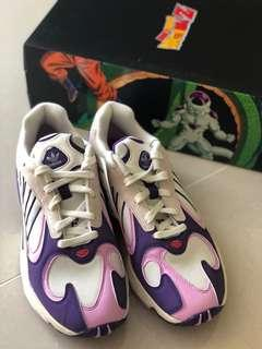 competitive price f2737 21536 Adidas X Dragon Ball Frieza