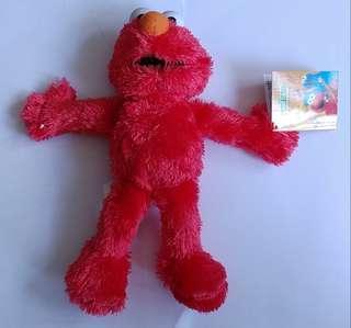 Sesame Street Elmo Plush Toy New gift