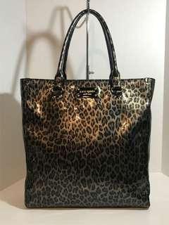 New Kate Spade Tote Bag (Animal Print)