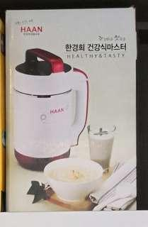 Korean Pressure Cooker
