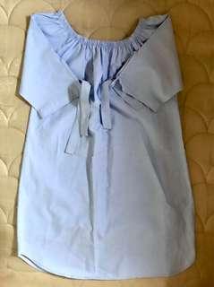 Unbranded Off-shoulder dress