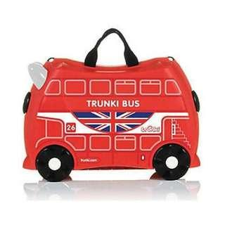 TRUNKI travel luggage bag
