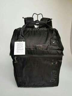 AUTHENTIC ANELLO WATER REPELLENT BACKPACK