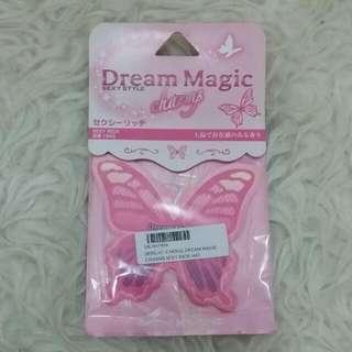 Carral Dream Magic Charms Sexy Rich