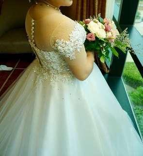 Bella Sposa Wedding Gown
