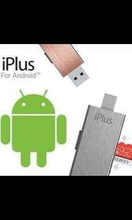 🚚 iPlus OTG for Android
