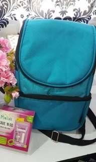 Lactè Mobi All-in-one bag
