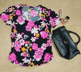 Baranda hawaiian top ❤❤❤
