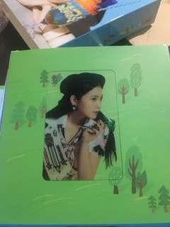 Red Velvet Summer Magic Yeri Limited Photocard