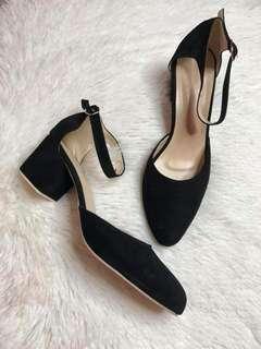 Block Heels 01