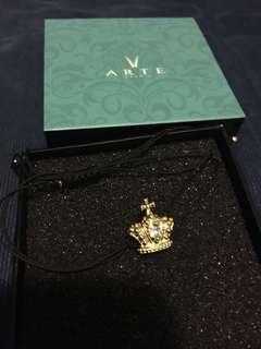 ARTE 皇冠手繩 crown Bracelet