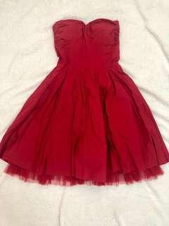 Tyler Cocktail Dress