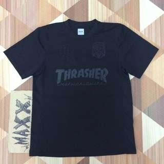 ⭐️ HUF X THRASHER Jersey