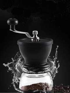 咖啡豆研磨器 手提