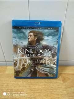 Kingdom of Heaven - Ultimate Edition - Blu-ray - US import (original)