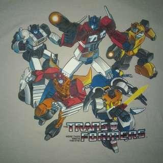 Transformers - Autobots  shirt